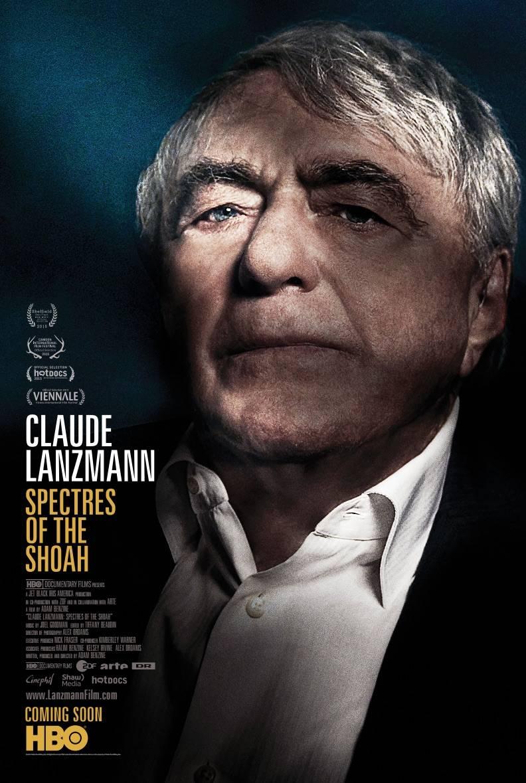 Claude_Lanzmann_Spectres_of_the_Shoah_Poster