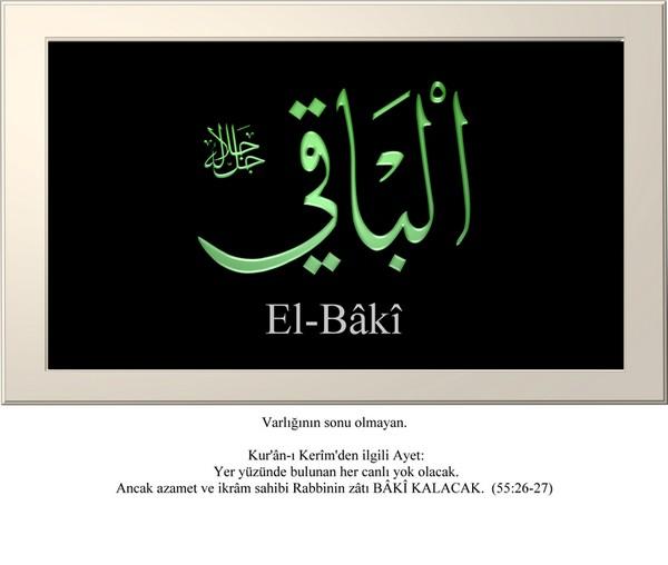 el-baki