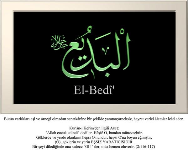 el-bedi