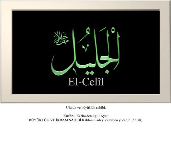 el-celil