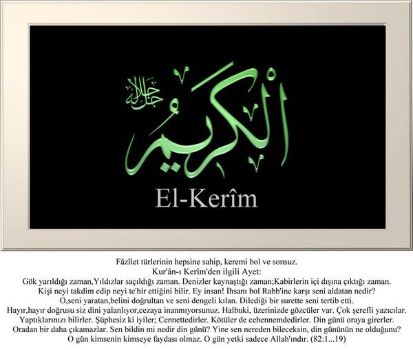 el-kerim