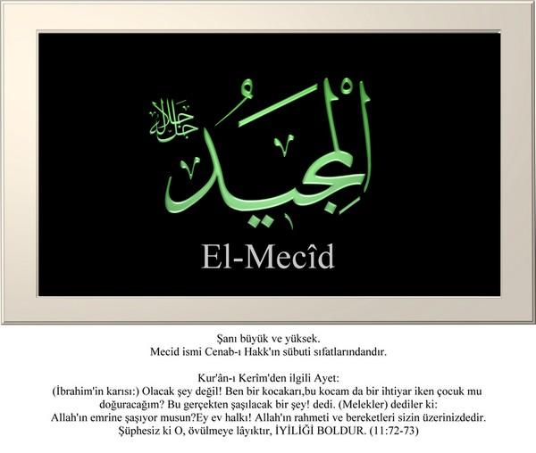 el-mecid