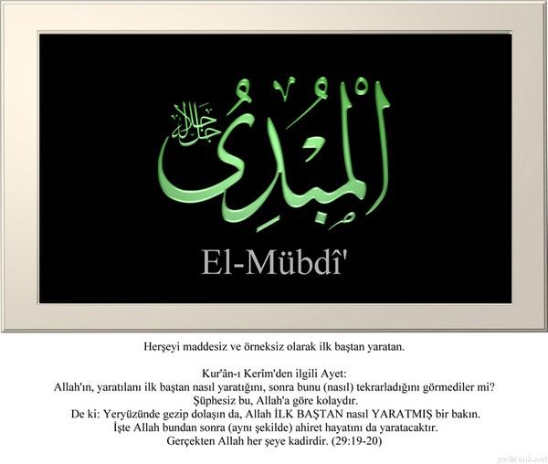 el-mubdi