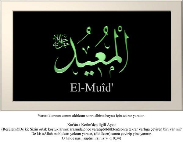 el-muid