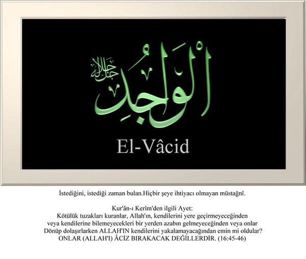 el-vacid