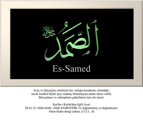 es-samed