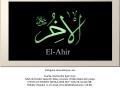 el-ahir