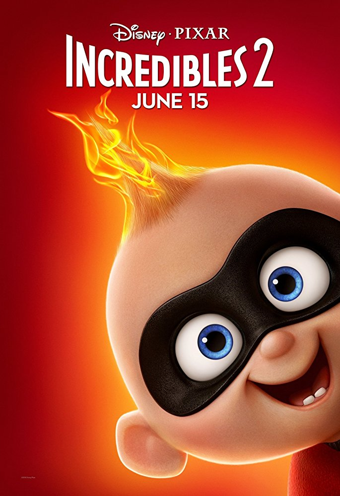 incredibles 2 4