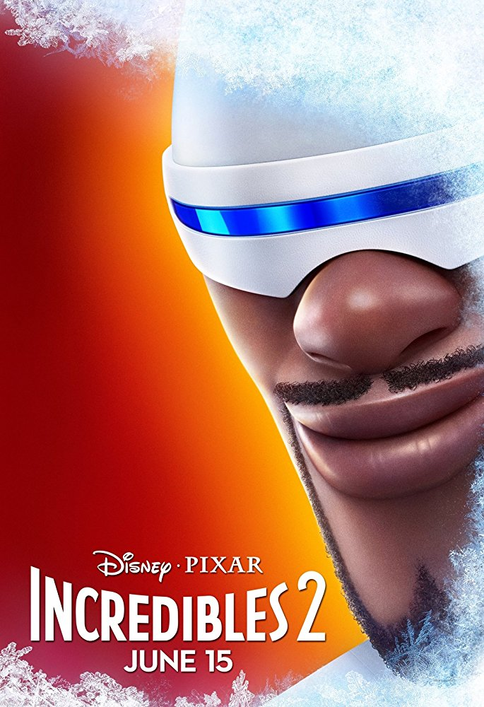incredibles 2 5