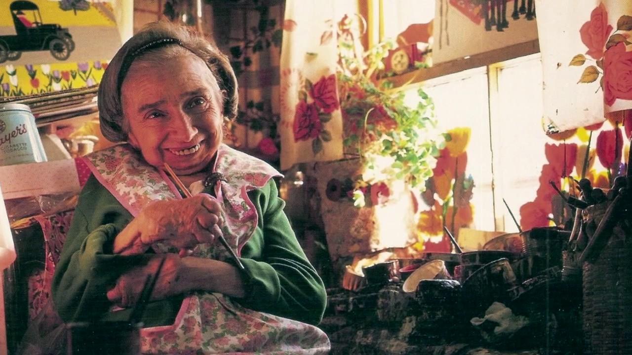 Maud Lewis Gerçek