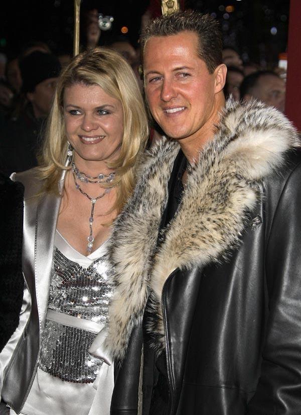 Michael Schumacher - 102