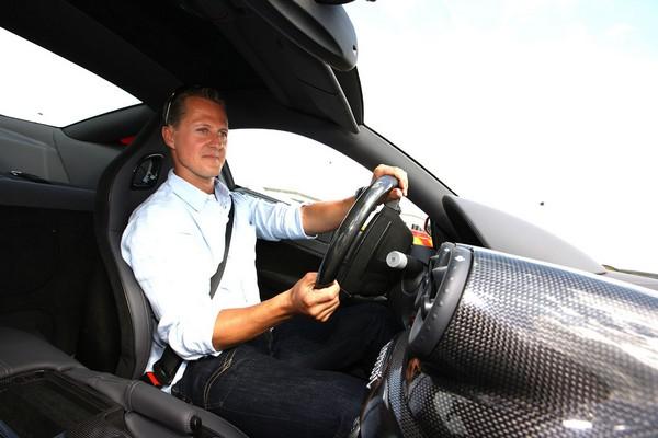 Michael Schumacher - 11