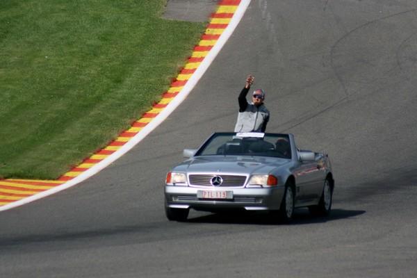 Michael Schumacher - 132