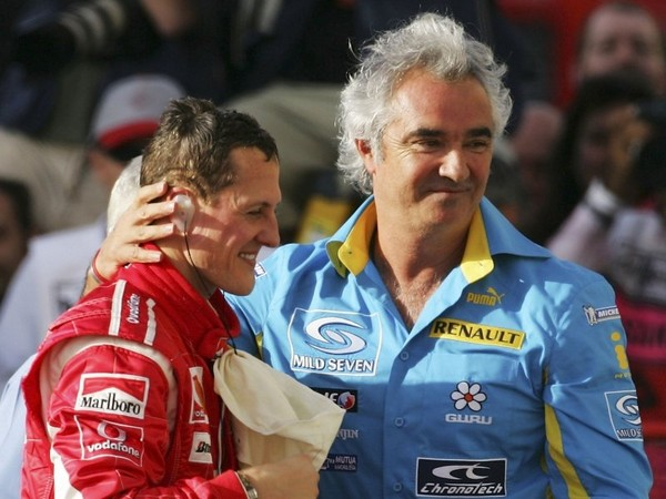 Michael Schumacher - 148