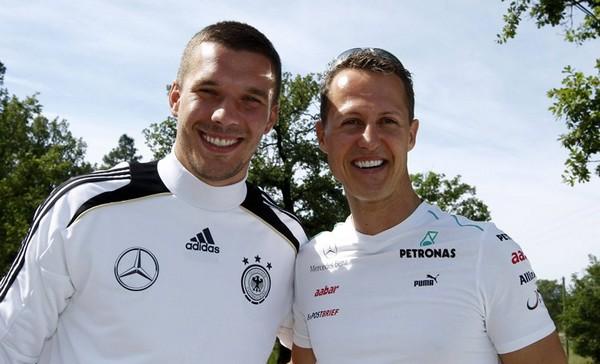 Michael Schumacher - 153