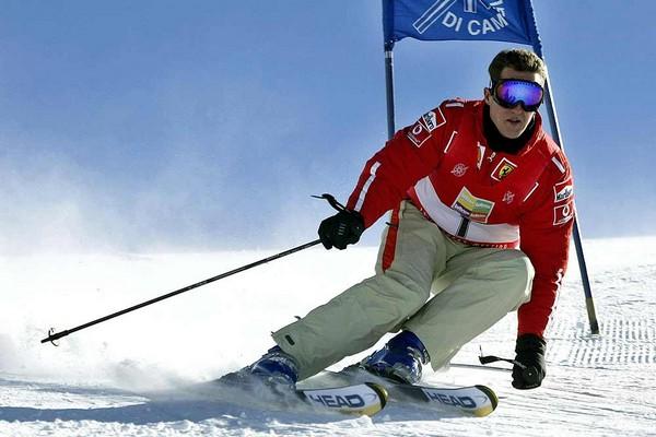 Michael Schumacher - 168