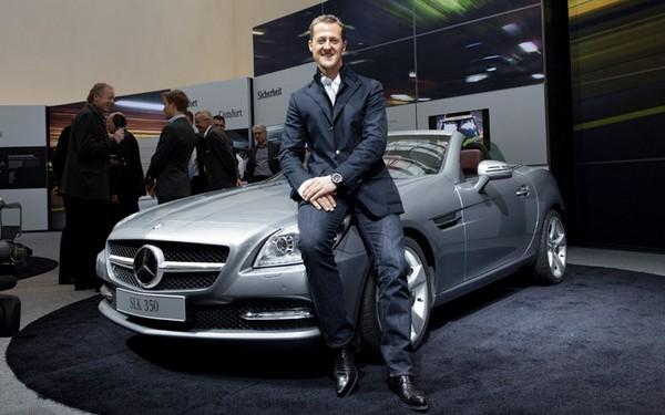 Michael Schumacher - 17