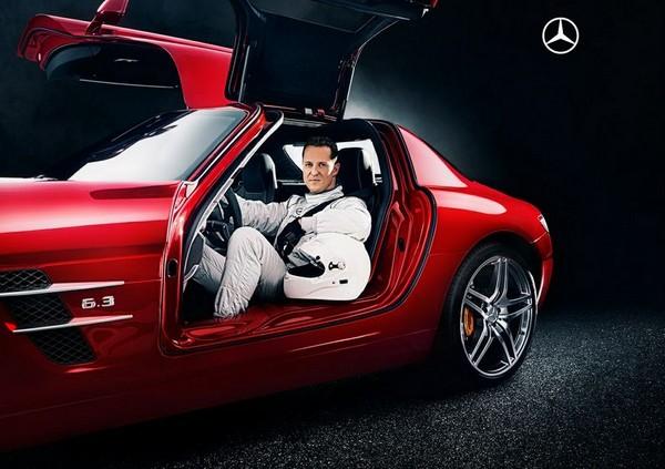 Michael Schumacher - 170