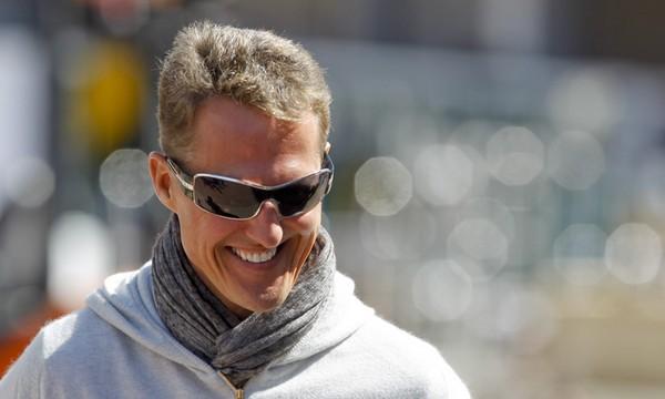 Michael Schumacher - 173
