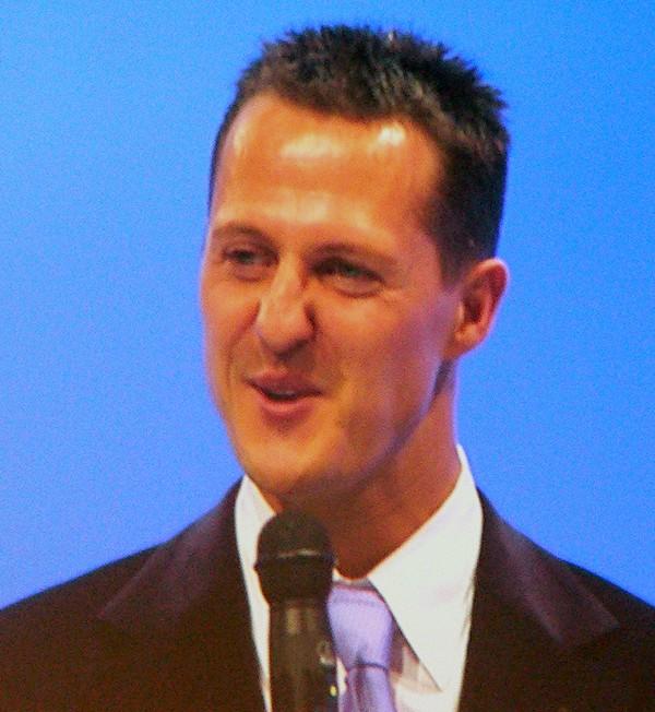 Michael Schumacher - 175