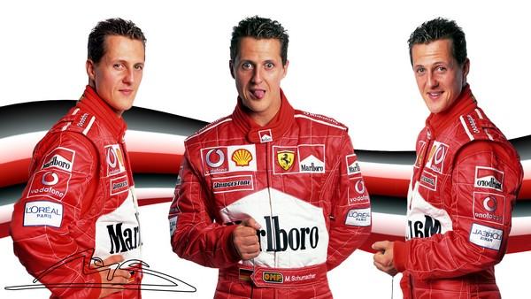 Michael Schumacher - 179