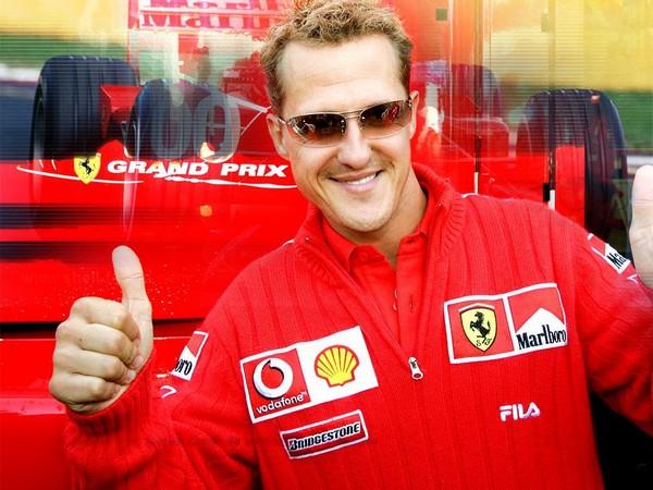Michael Schumacher - 18