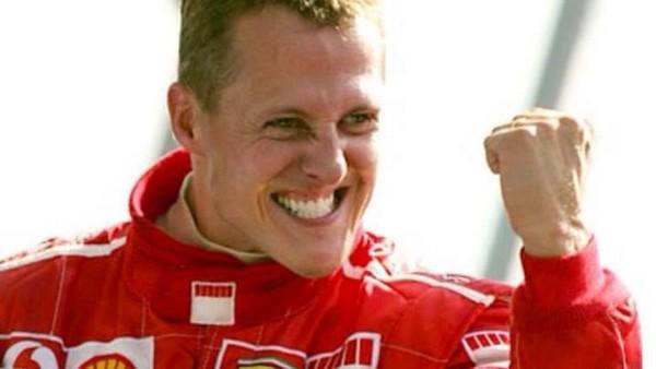Michael Schumacher - 182