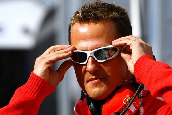 Michael Schumacher - 196