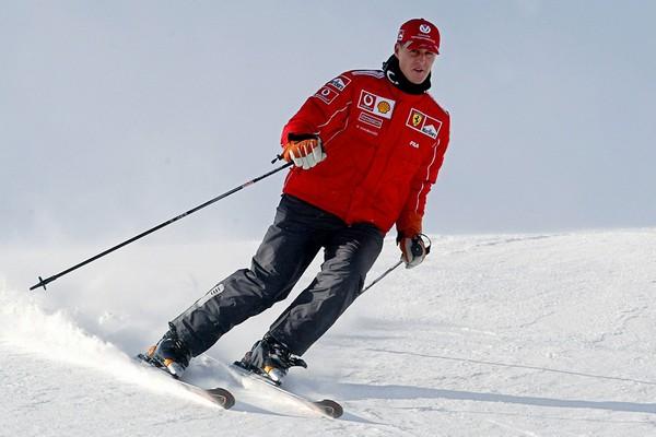 Michael Schumacher - 236