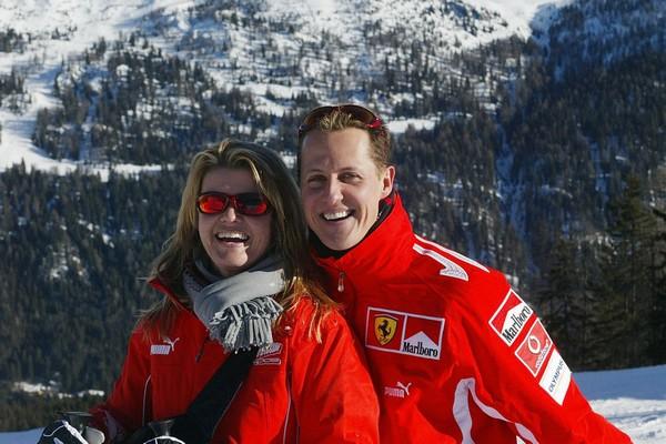 Michael Schumacher - 239