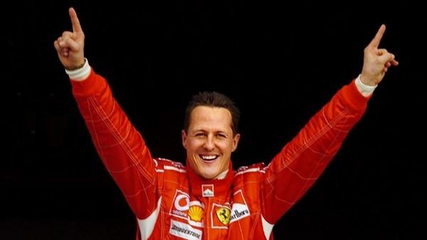 Michael Schumacher - 240