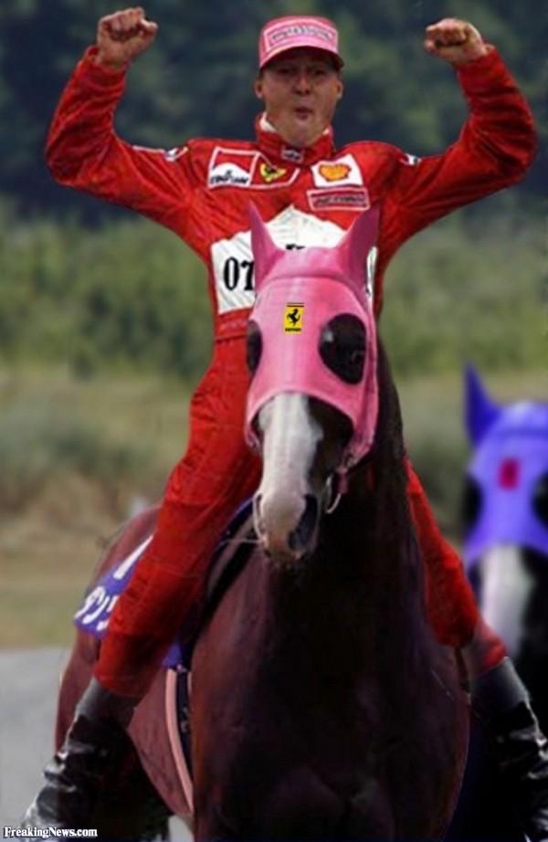 Michael Schumacher - 256