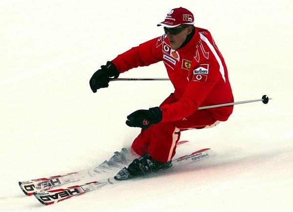 Michael Schumacher - 257