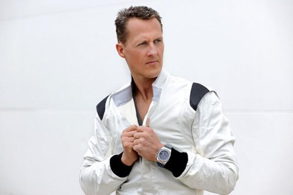 Michael Schumacher - 268