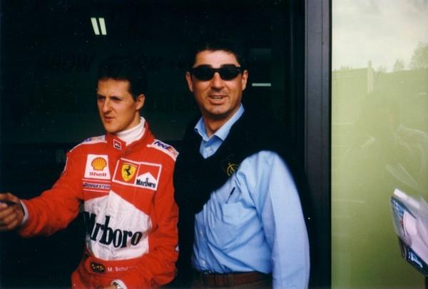 Michael Schumacher - 273
