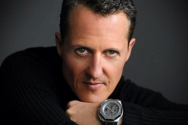 Michael Schumacher - 274