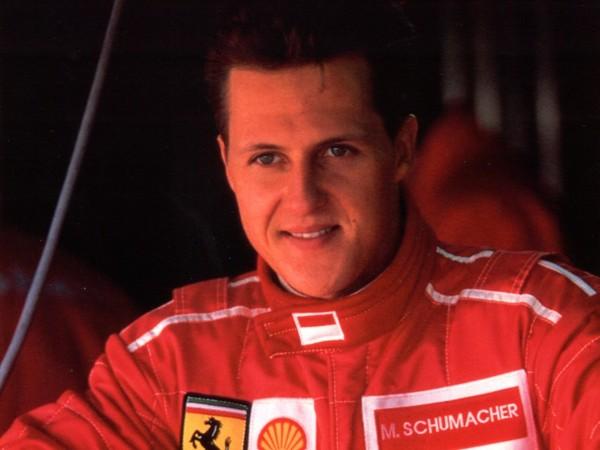 Michael Schumacher - 283