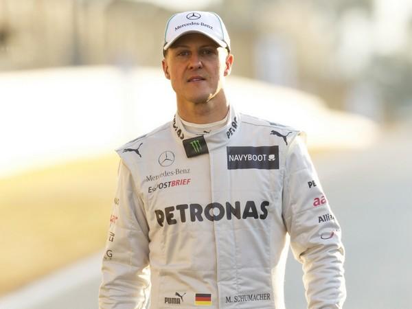 Michael Schumacher - 284