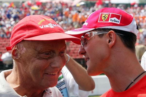 Michael Schumacher - 303