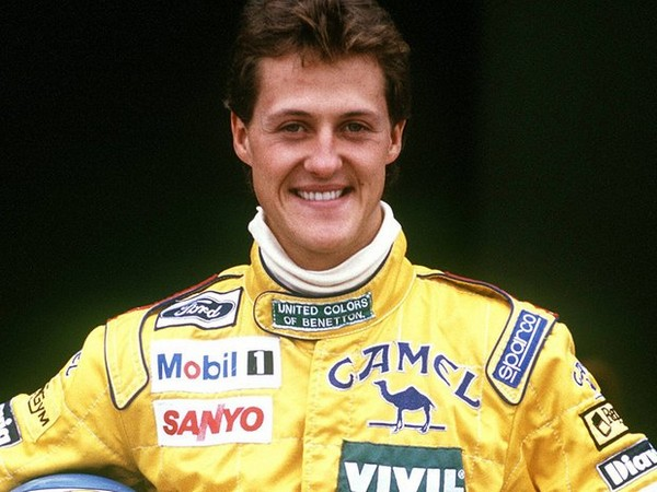 Michael Schumacher - 41