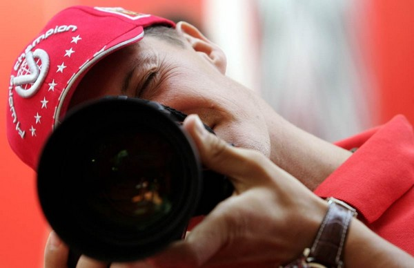 Michael Schumacher - 81