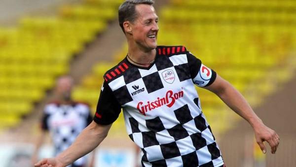 Michael Schumacher - 9