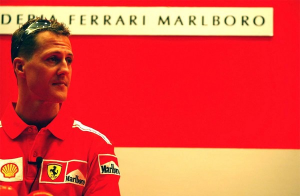Michael Schumacher - 90