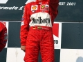 Michael Schumacher - 275