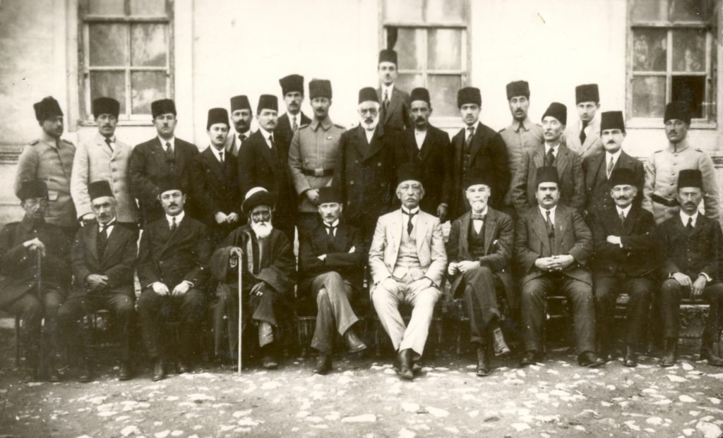 Atatürk Erzurum Kongresi