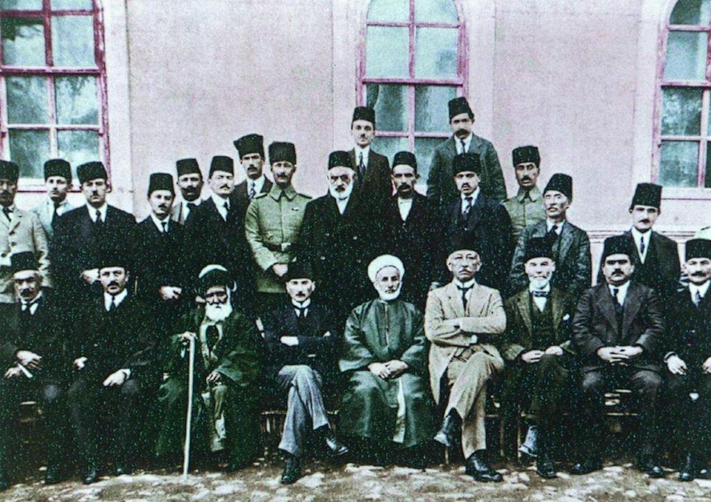 Atatürk Sivas Kongresi