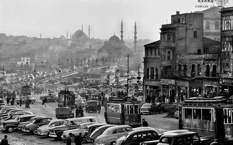 istanbul rüyası