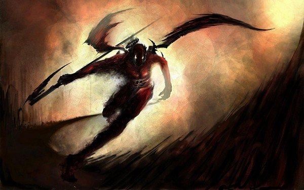 azrail, ölüm meleği