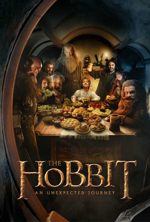 the_hobbit an unexpected journey