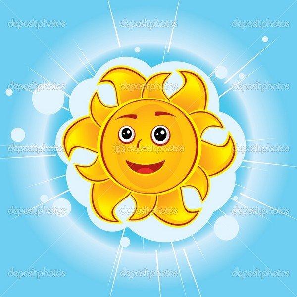 mutlu güneş